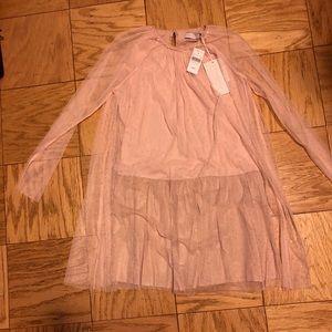 NWT Brand new Stella McCartney Girls dress